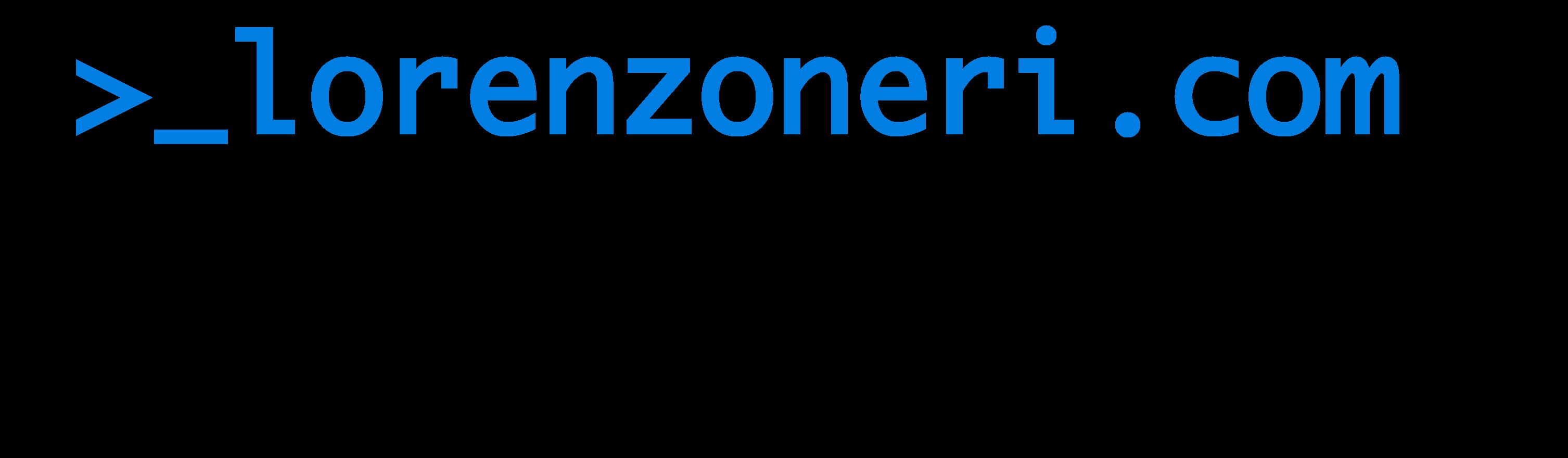 LorenzoNeri.com